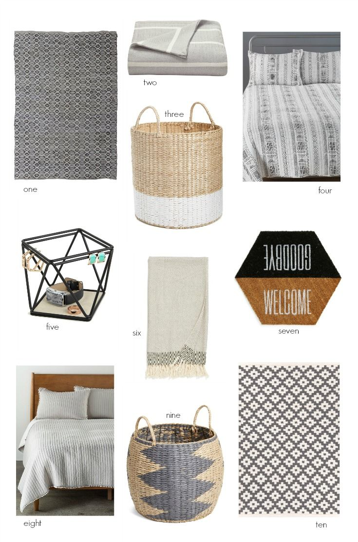 Nordstrom home decor picks. The 25  best Nordstrom home ideas on Pinterest   Nordstrom bedding