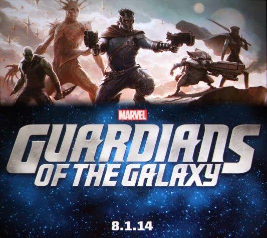 Manaós Sa Ltda: TRAILER - Guardiões da Galáxia - ReAtualizado!!!