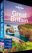 Lonely Planet Great Britain travel guide, 11th Edition Apr Buckingham Palace, Stonehenge, Manchester United, the Beatles - Britain does icons like nowhere else, and travel here is a fascinating mix of famous names and hidden gems. Lonely Planet will get you t http://www.comparestoreprices.co.uk/january-2017-3/lonely-planet-great-britain-travel-guide-11th-edition-apr.asp