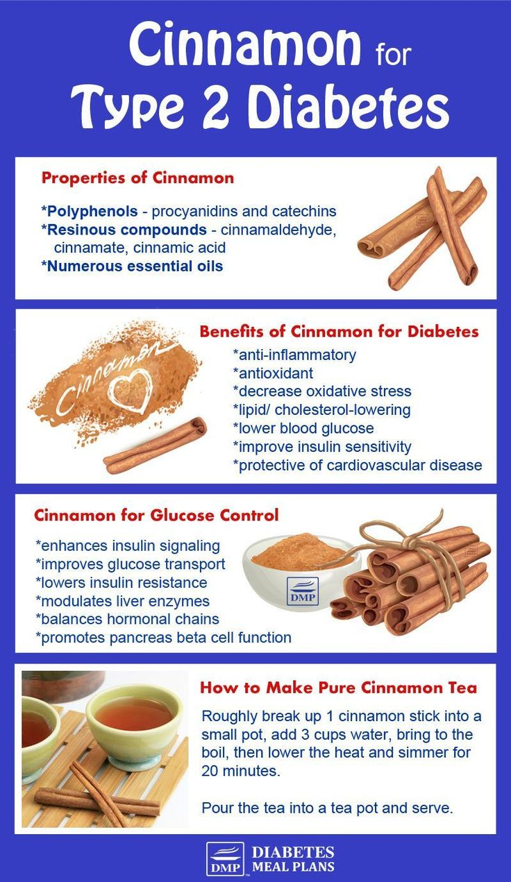 Cinnamon for Diabetes: Health Benefits for You #healthynutritionplan
