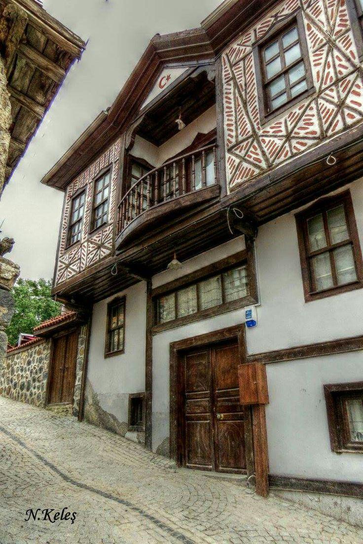 Ayaş Ankara