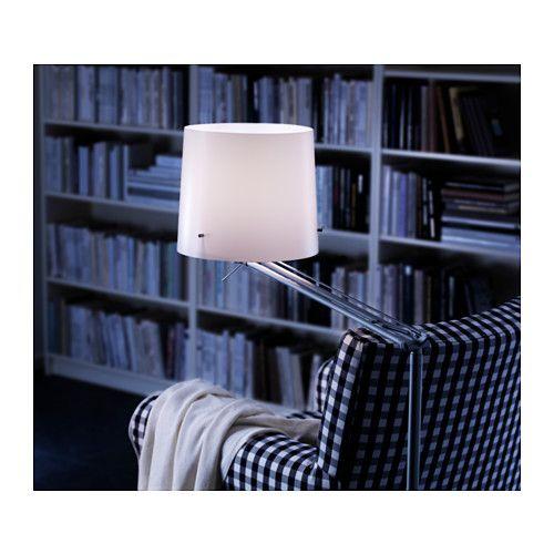 САМТИД Светильник напольн/для чтения  - IKEA