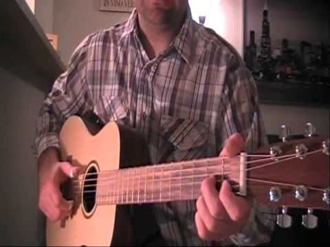 Love In Vain Blues Robert Johnson Guitar Lesson Delta Lou - YouTube