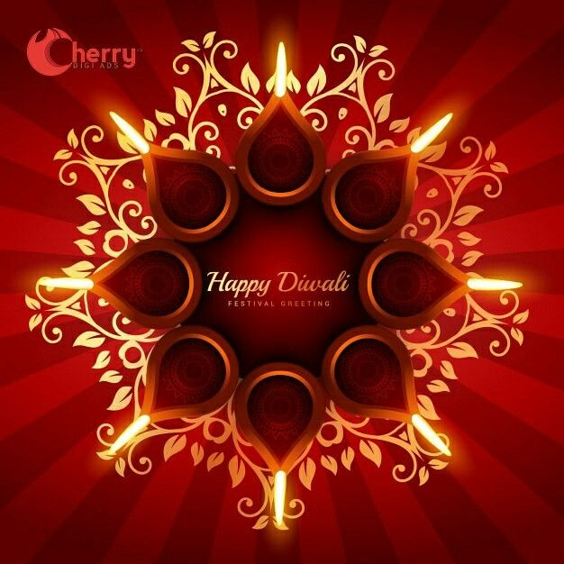 May the beauty of Deepavali fill your home with happiness, and may the coming year provide you with everything that brings you joy!