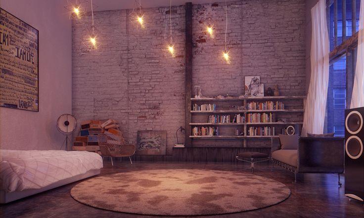 10 Night Interior