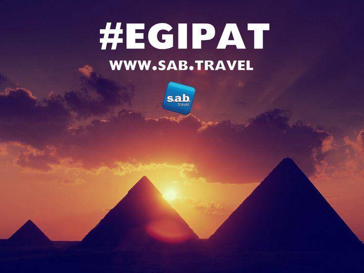 NAJPOVOLJNIJI ARANŽMANI - #EGIPAT od 307 eura Ako želite da uživate u orijentu, bogatoj istoriji i spomenicima, ako volite pustinju i duge peščane plaže, čuvena zemlja faraona je pravi izbor za vas. IZDVAJAMO IZ PONUDE: - Hotel Caribbean world 5* Pogledajte ponudu: http://sab.travel/ponuda/letovanje/caribbean-world-soma-bay-5 - Hotel Palm Beach 4* Pogledajte ponudu:  http://sab.travel/ponuda/letovanje/palm-beach-4 *Aranžmani na 11, 12 ili 15 dana tokom cele godine