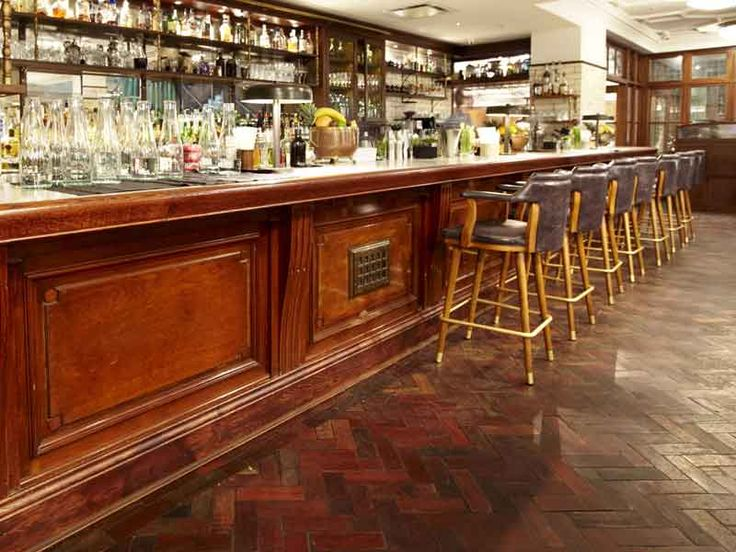 Hawksmoor, Guildhall | Bar and Pub Furniture Portfolio