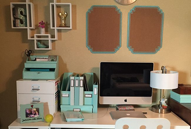 Give Your Office Space Style with Martha Stewart