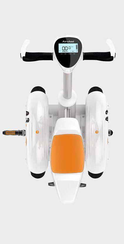 Luxury-technologies vous présente le Gyropode Monoycle A3 ! Idéal pour vos LOISIRS, ce transporteur du futur est puissant, confortable et relié à votre smartphone. @MarketplaceZ