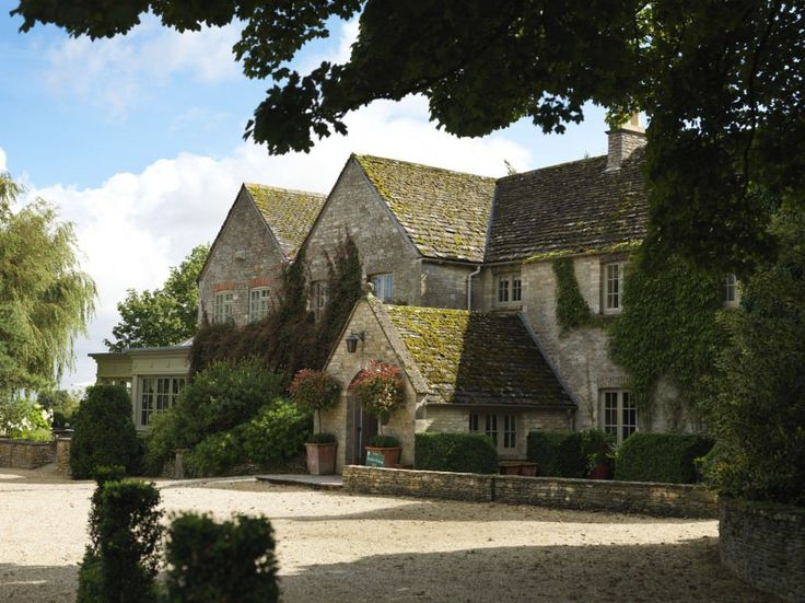 Calcot Manor, Tetbury, Cotswolds, UK