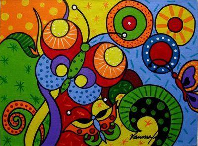 Blog de vanessalima :Vanessa Lima em arte, O võo das borboletas