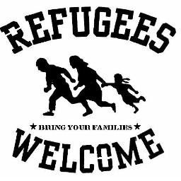 refugees welcome le (@refugeeswlcm_le) | Twitter