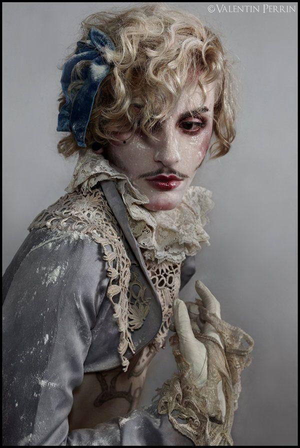 Man boleros. The world is ready for them. Monarchy by ValentinPerrin.deviantart.com on @deviantART #rococco return