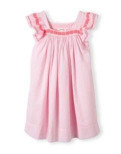 Embroidered Dress - for Camilla size 2