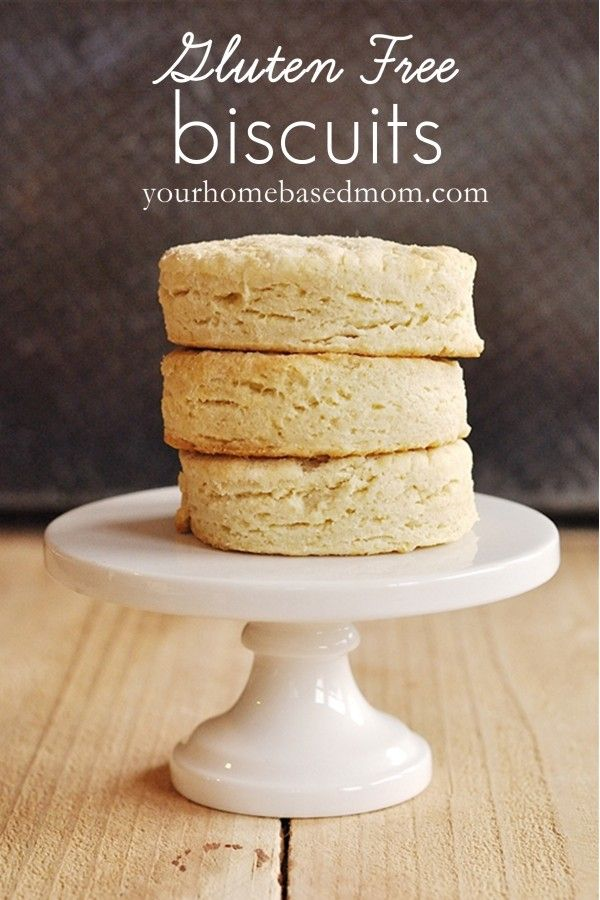 gluten free biscuits - Truly Amazing!!
