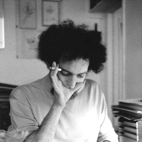 Georges Perec. The author who makes lists of everything.
