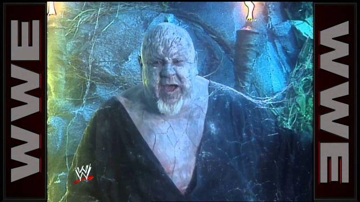 Zodiac debuts: WCW Saturday Night, July 15, 1995