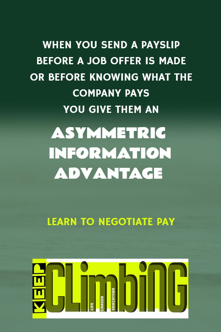 How recruitment disadvantages job seekers
