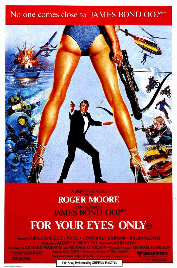 Kingsman: The Secret Service Makes A Perfect Nod To James Bond On Its Poster