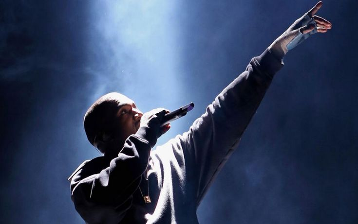 """Kanye West played a new song and performed """"C.R.E.A.M."""" with Wu-Tang Clan during a surprise show in London"""