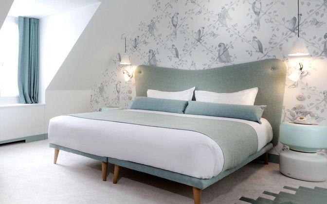 17 migliori idee su parigi camera da letto su pinterest for 5 piani di camera da letto 4 bagni