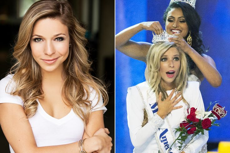 Kira Kazantsev, the newly crowned Miss America 2015, has always been an overachiever. The 23-year-old speaks three languages (Russian, Spanish and English), was a triple major at Hofstra University...