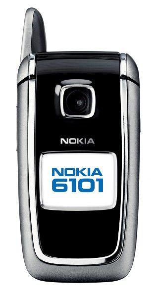 Nokia 6101. Com 36 anos, consigo perceber que a felicidade era nostálgica usando estes telemóveis. Hoje em dia fica a sensação que é artificial, ao usarmos o dito smartphone.