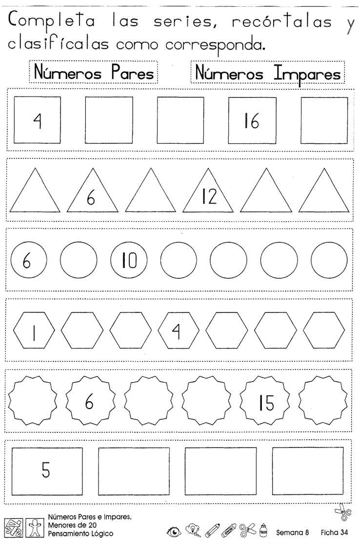 53 best Segundo grado images on Pinterest | Learning, Preschool and ...