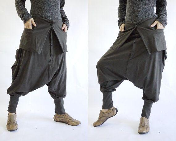 stylish pants for men - Pi Pants