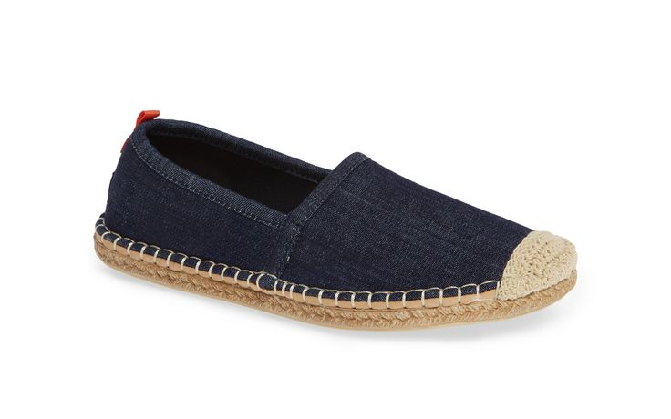 These Chic Espadrilles Are Secretly Water Shoes