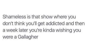 So fucking true