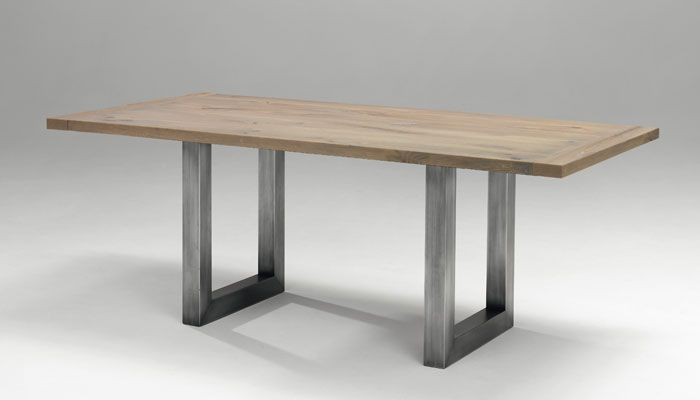 Metz dining table / eetkamertafel