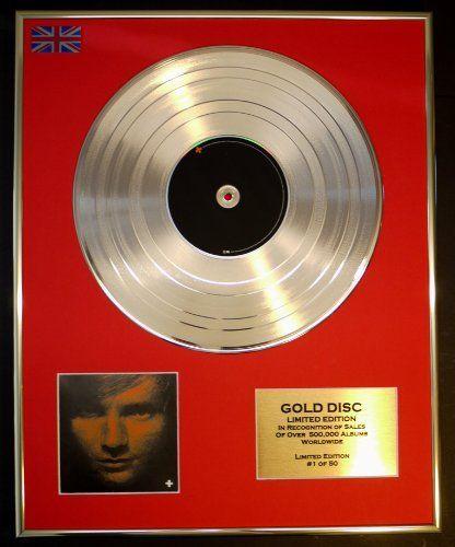 ED SHEERAN/EDIZIONE LTD CD DISCO D'ORO/DISCO/+ Everythingcollectible http://www.amazon.it/dp/B007PEHCT6/ref=cm_sw_r_pi_dp_W.J2tb1TXS9RE2QK