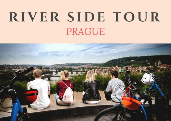 Riverside tour in #Prague city is full of fun and enjoyment. It is one of the major attractions in the #Prague city.