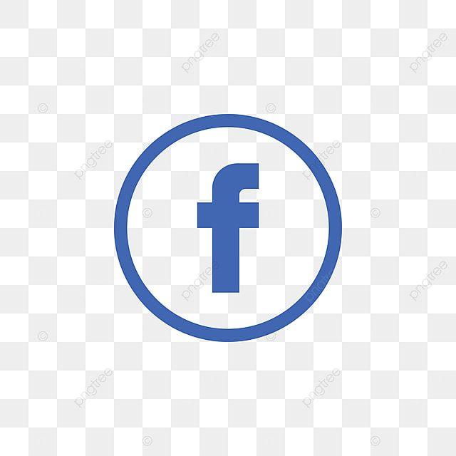 Facebook Social Media Icon Design Template Vector Facebook Icons Social Icons Media Icons Png And Vector With Transparent Background For Free Download Social Media Icons Design Facebook Icons Logo Facebook