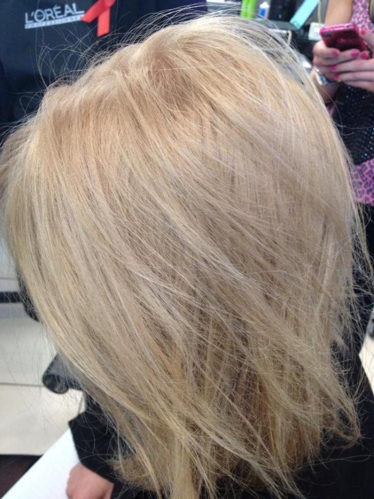 New Loreal Professional Majiblond Inoa Ub2 Shade Love It