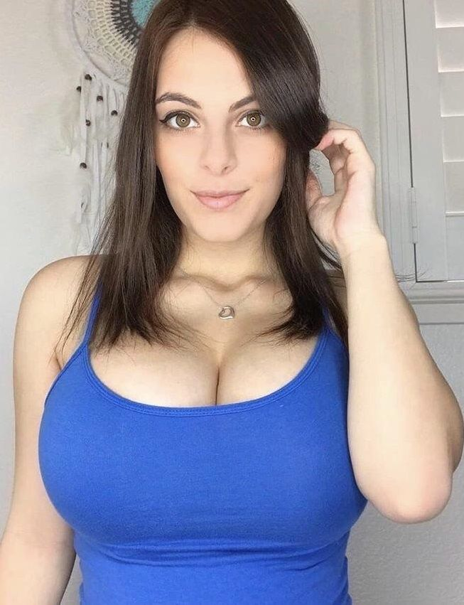 Pin On 00 Busty Cleavage