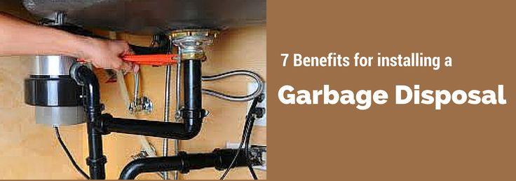 25 Best Ideas About Garbage Disposal Installation On