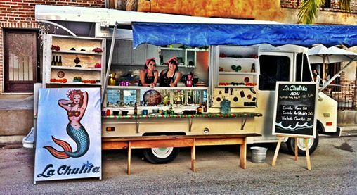 A Must-Try Food Truck in Todos Santos - Condé Nast Traveler