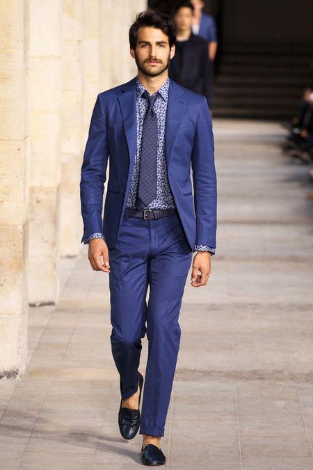 457 best images about Suits on Pinterest | Men's suits, Dapper men ...