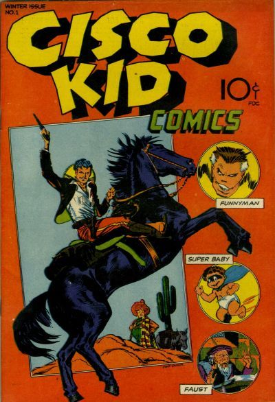 Best 24 Cisco Kid images on Pinterest