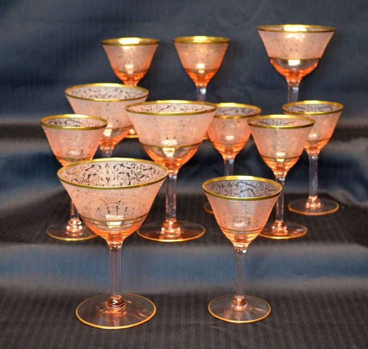 how to turn laminated goblets