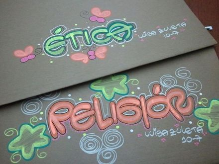 curso marcar cuadernos , tarjetas, cartas , Bogotá, D.C. , Productos