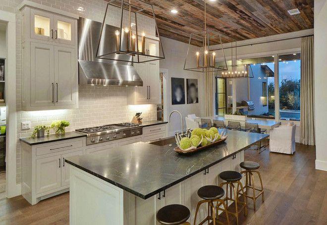 Best 20 modern farmhouse interiors ideas on pinterest modern farmhouse style modern - Recycled interior design ideas ...