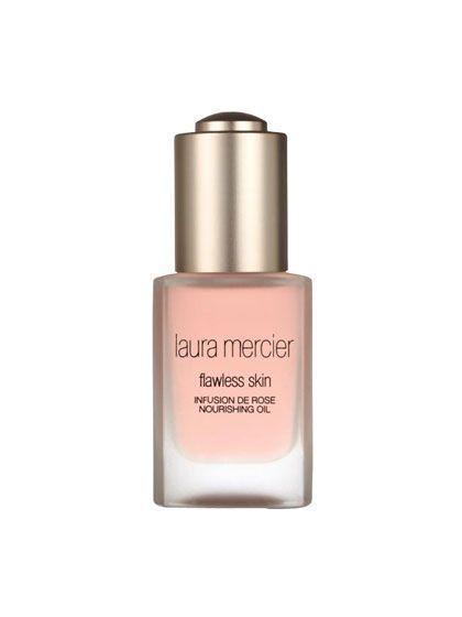 Laura Mercier Flawless Skin Infusion de Rose Nourishing Oil | allure.com