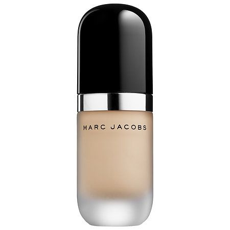 MARC JACOBS BEAUTY Re(marc)able Full Cover Foundation Concentrate(paraben free)