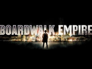 Boardwalk empire - booze, love, violence, and politics all wrapped up in the 1920s.