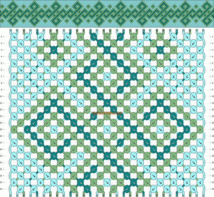 Normal Pattern #8032 added by gabryelle