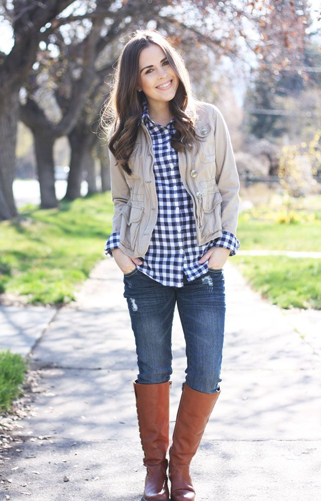 93 Best Riding Boots Outfits Images On Pinterest