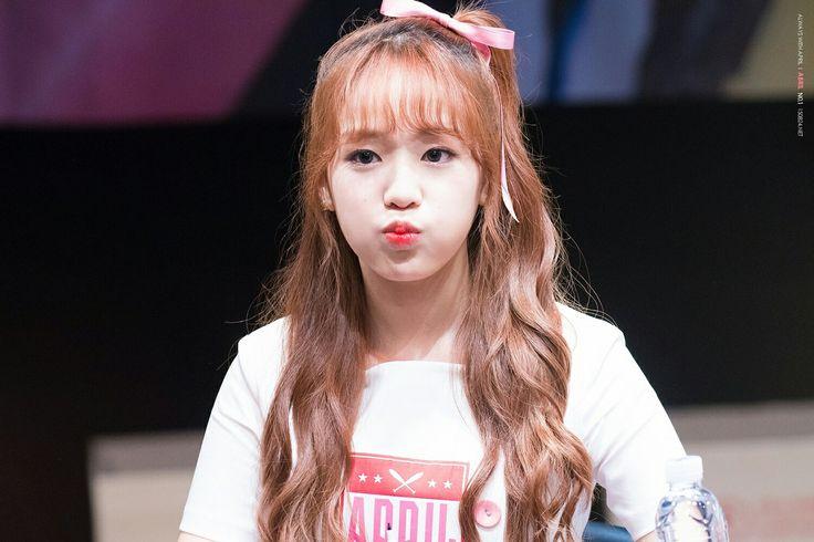 [170702] Gangnam Fansign - Rachel